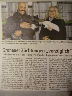 Zeitungsartikel Vereinsschau 2014 002 (Andere)